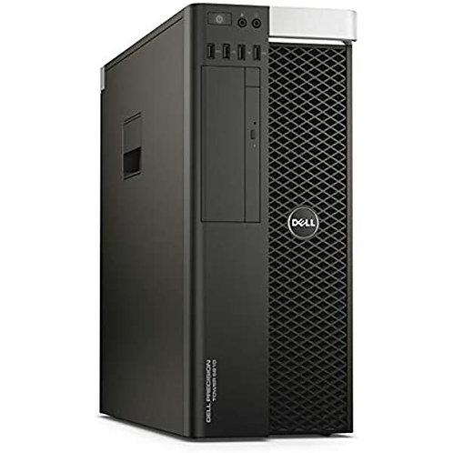 Dell Precision T3600 Desktop Server- 6tb