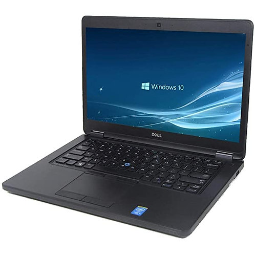 Dell Latitude E5450- 4gb