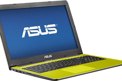 ASUS X502c i3 Lime Green