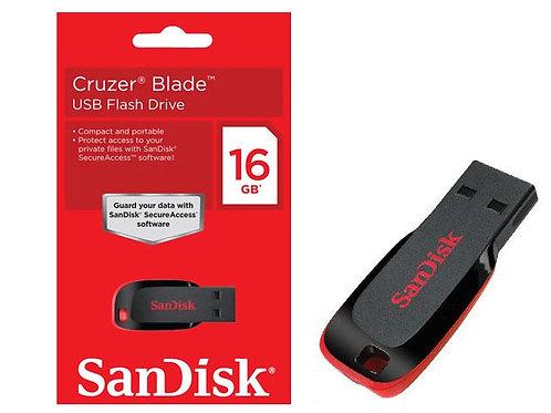 SanDisk Cruzer 16gb
