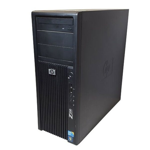 HP Z200 WORKSTATION TOWER
