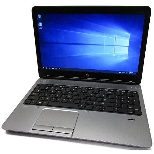 HP Probook 650 G1 i5 8gb
