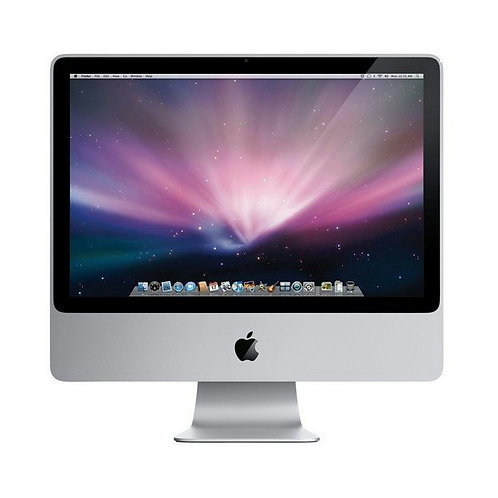 "Apple iMac 20""- OS X 10.15"