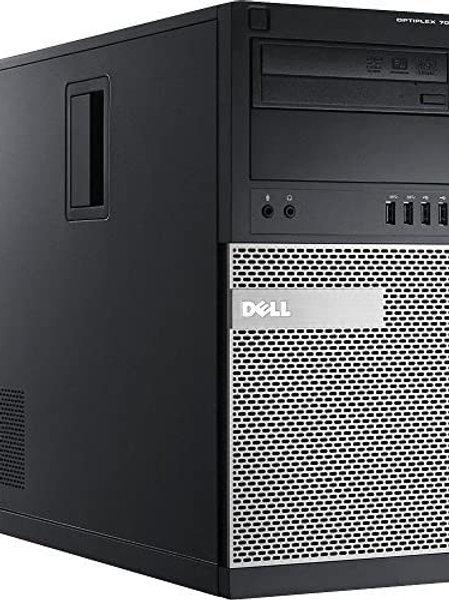 Dell Optiplex 7010 i7 24gb 1tb Win 10 pro