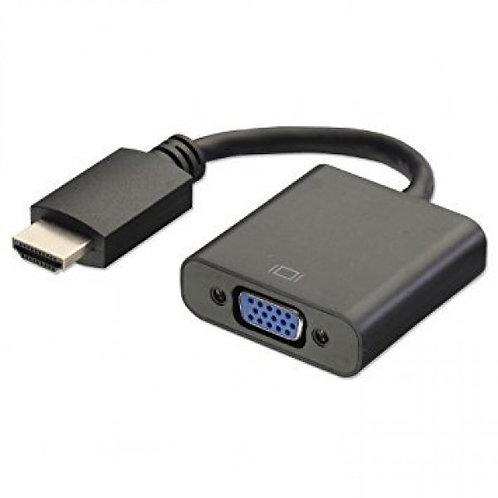 VGA to HDMI adapter