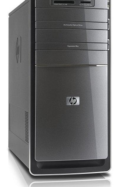HP P6000 AMD TOWER