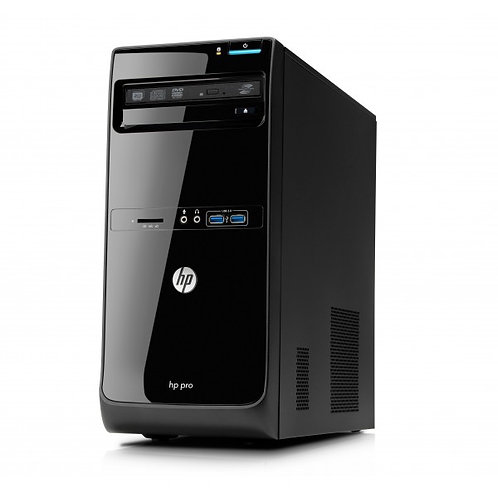 HP PRO 3515- AMD TOWER