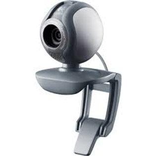 Logitech B500 1.3MP Webcam