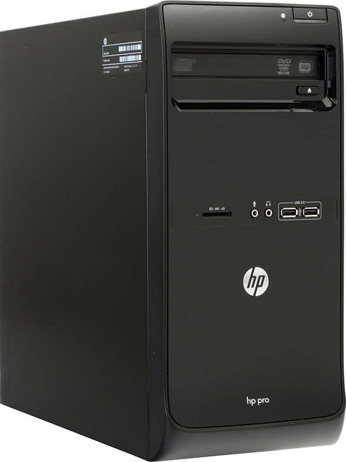 HP Pro 3500 Pentium, 8gb, 500gb