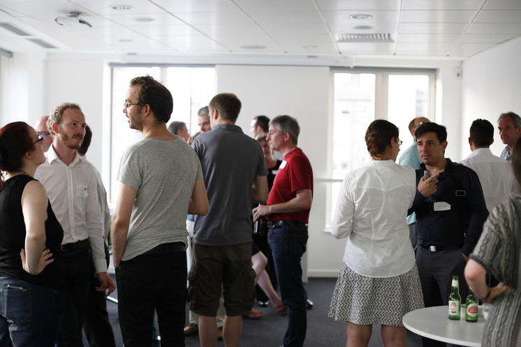 Mastering the MeetUp: Networking with Purpose