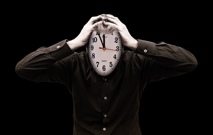 How Can I Make Time When I Don't Have Time?!?