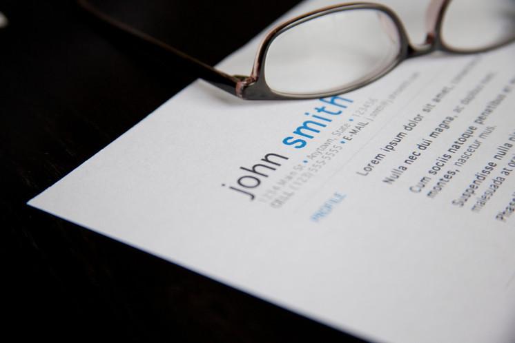 PRO-file: Gina Sanabria, Resume Writer