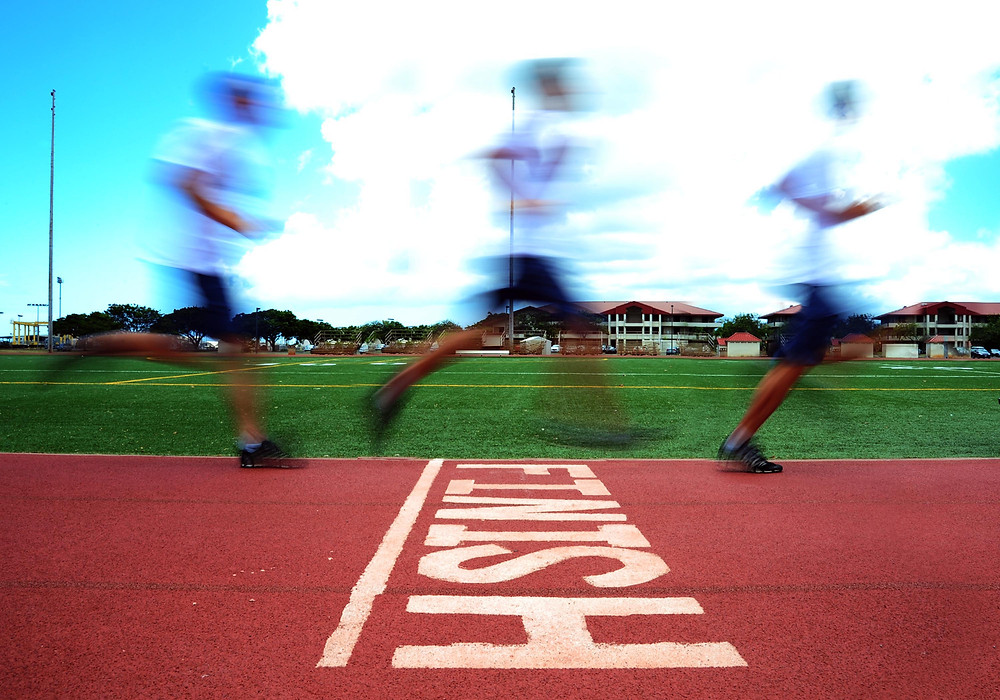 What is your finish line?