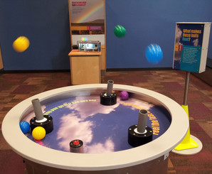 Bernoulli Table