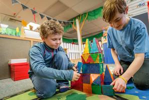 Kidstruction Zone - MTE