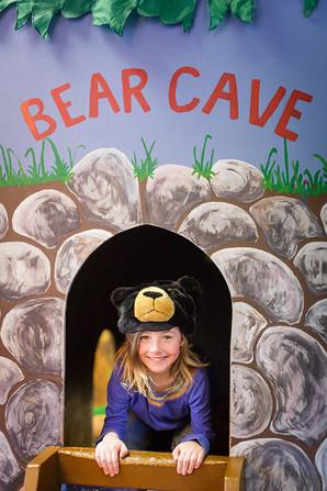 Bear Cave - MTE