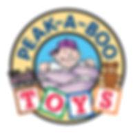 Peak A Boo Toys logo.jpg