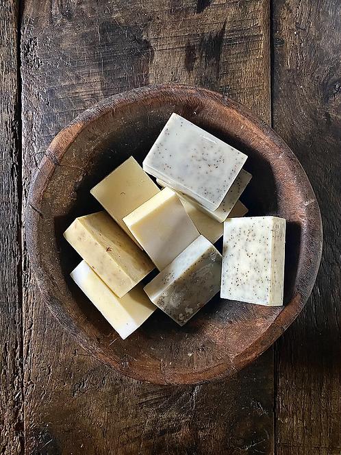 Kitchen Soap (seconds)