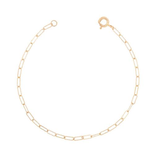 Raw Chain, Bracelet