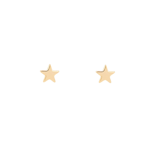 Celestial, Stud Earrings