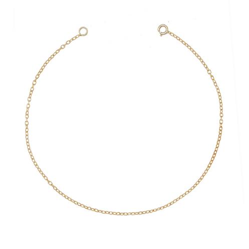 Fine Chain, Bracelet