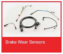 Break Wear Sensors
