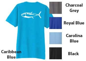 Bluefin Tuna J Tee*