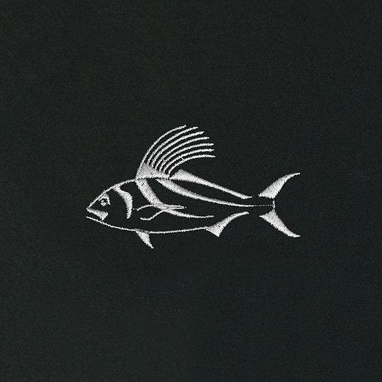 Roosterfish Contrast Stitch Flexfit