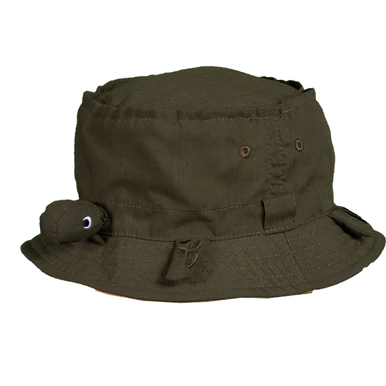 Turtle Kids Hat