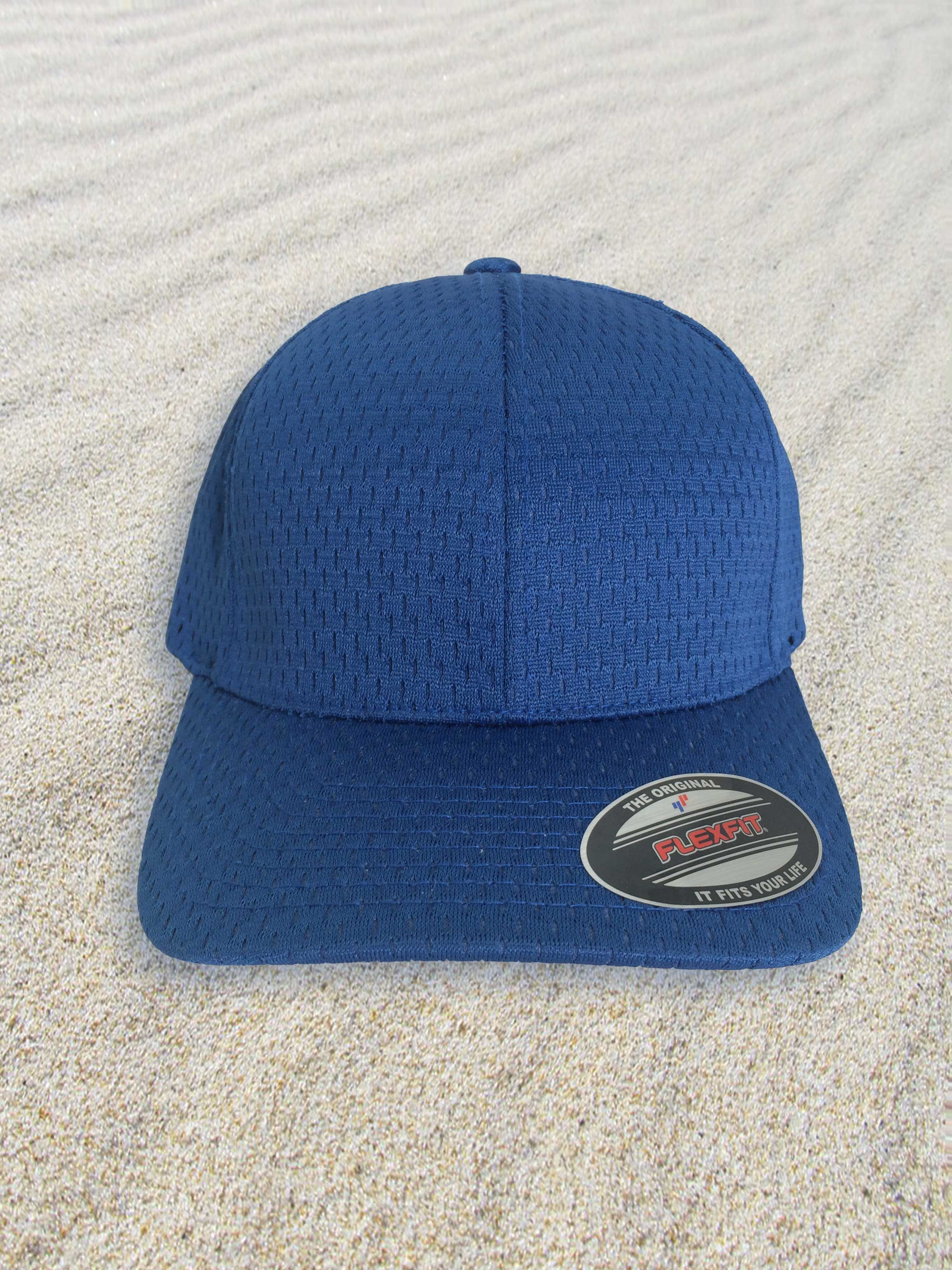 63c119ffd4208 2 Color Mahi Mahi Mesh Flexfit Hat