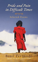 Selected Poems by Basil Fernando