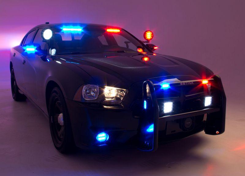 Police-A
