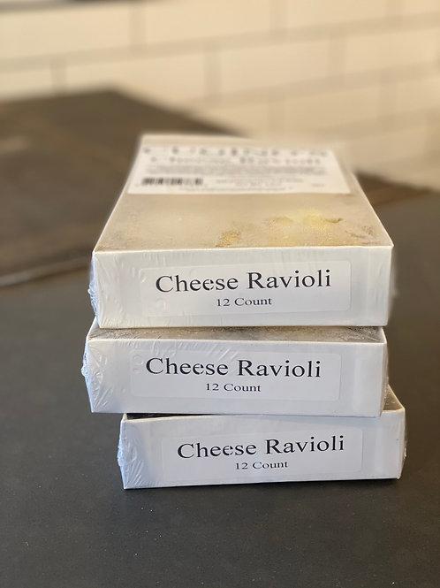 Cheese Ravioli (Frozen)