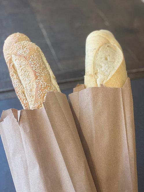 Tuscan Stick Bread