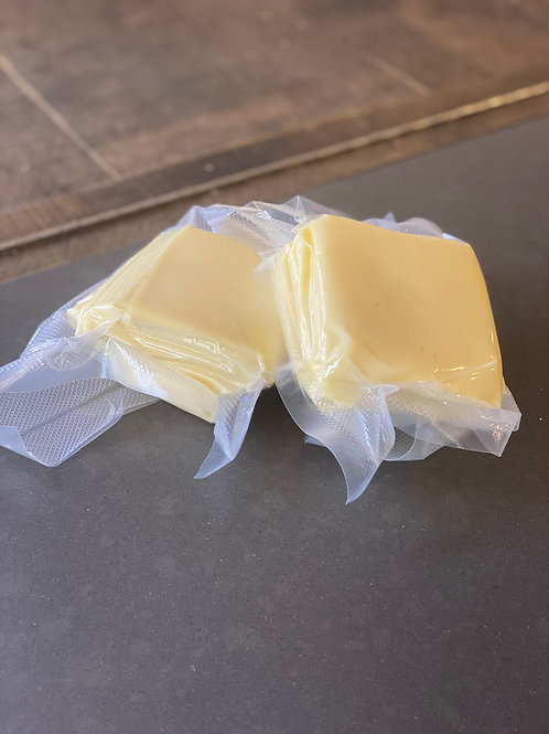 Sliced American Cheese (3/4 lb)