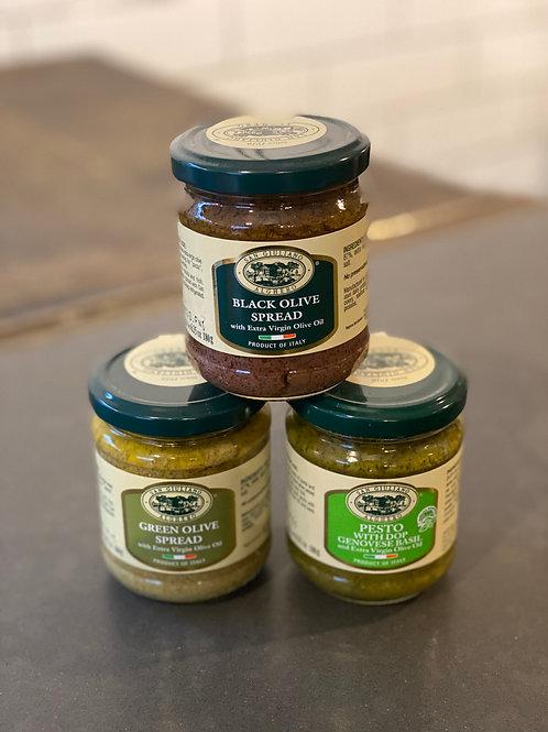 Italian Spread/Sauce