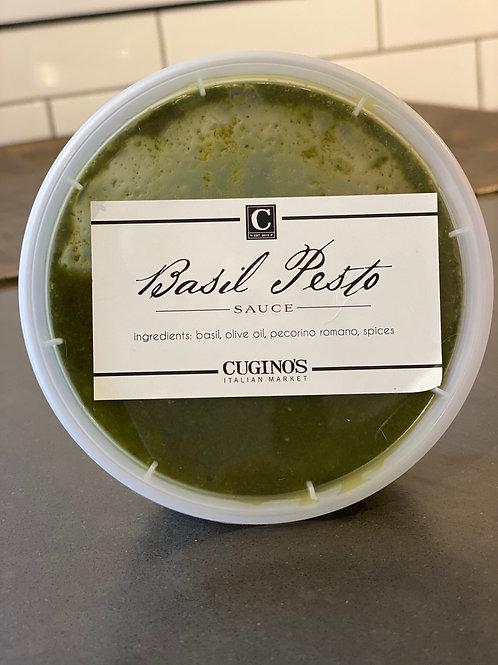 Pesto Sauce (1/2 Pint)