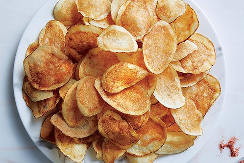 House Made Chips (3-4 People)