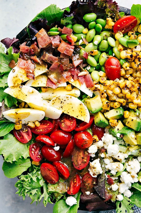 California Cobb  Salad (4-6 People)
