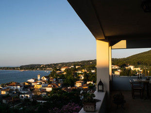 Anandamaya Terrace
