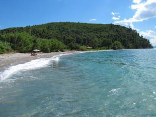 Koutsoubri Beach