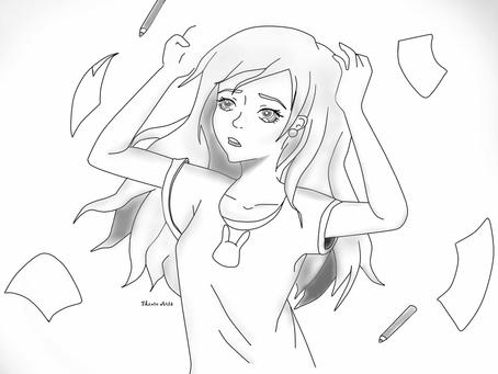 La motivación a dibujar ¿Cómo la consigo?