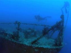 Tremblay Reef