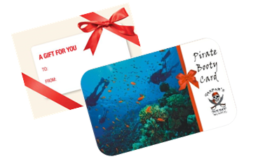 Gift cards available in any denomination. FREE gift envelope and FREE shipping.