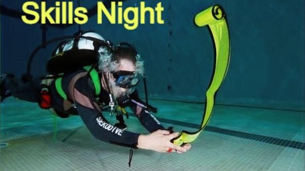 Skills Night