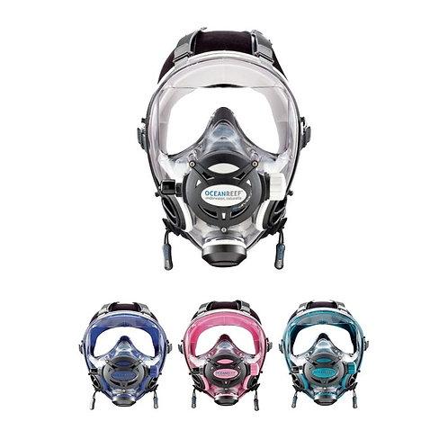 Ocean Reef Neptune Space G Full Face Mask