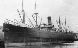 Bay Ronto Wreck