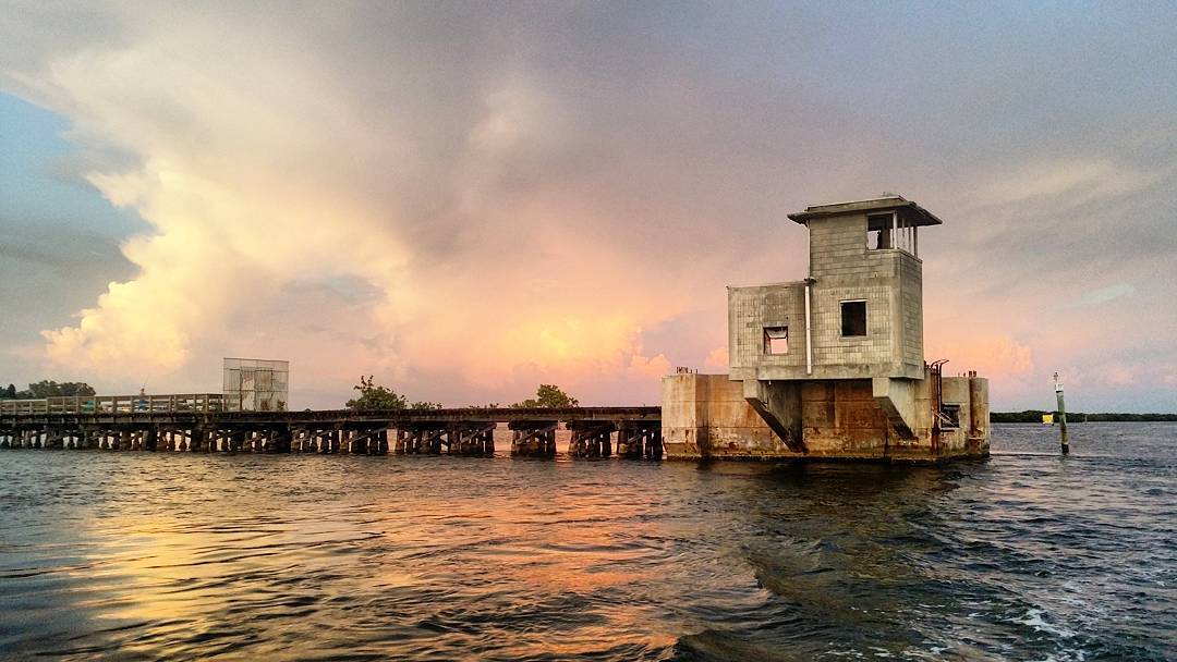 Boca Grande Trestles