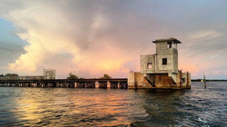 Boca Grande trestle