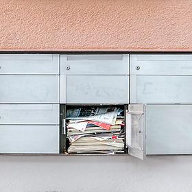 Opruimen en ordenen van administratie - organizing - Budgetcare